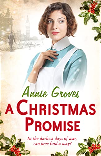 A Christmas Promise by Annie Groves