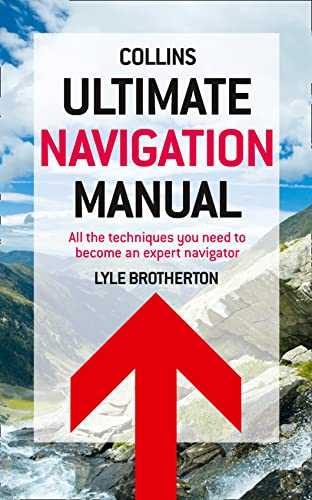 Ultimate Navigation Manual by Lyle Brotherton
