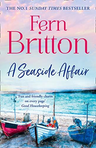 A Seaside Affair by Fern Britton