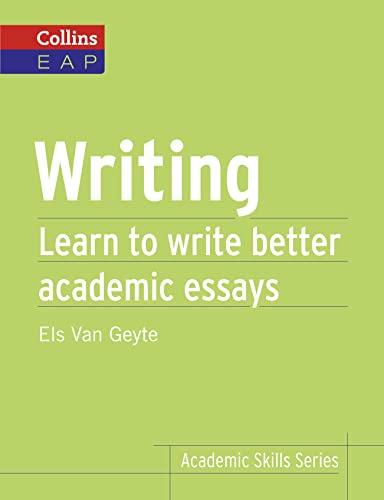 Writing: B2+ by Els Van Geyte
