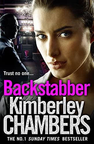 Backstabber by Kimberley Chambers