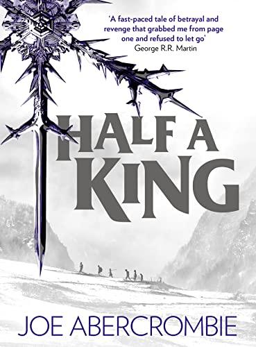 Half a King by Joe Abercrombie