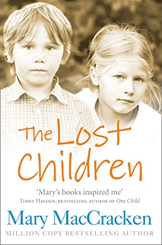 The Lost Children by Mary MacCracken