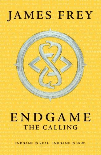 The Calling (Endgame, Book 1) (Endgame 1)