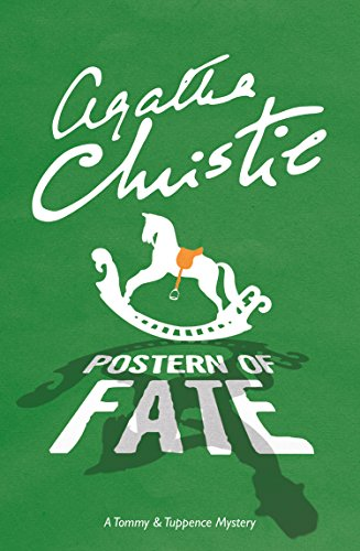 Postern of Fate: A Tommy & Tuppence Mystery by Agatha Christie