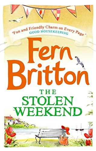 The Stolen Weekend: A Short Story by Fern Britton