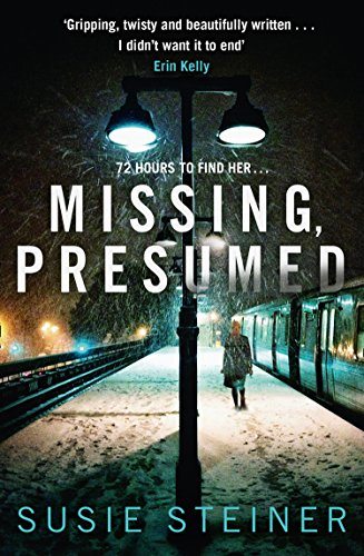 Missing, Presumed (DS Manon, Book 1) by Susie Steiner