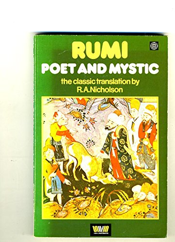 Rumi: Poet and Mystic