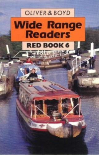 Wide Range Reader: Bk. 6: Red Book by Fred J. Schonell