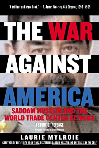 The War Against America by Lourie Mylroie
