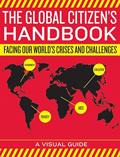 The Global Citizen's Handbook: Facing Our World's Crises and Challenges by World Bank Group