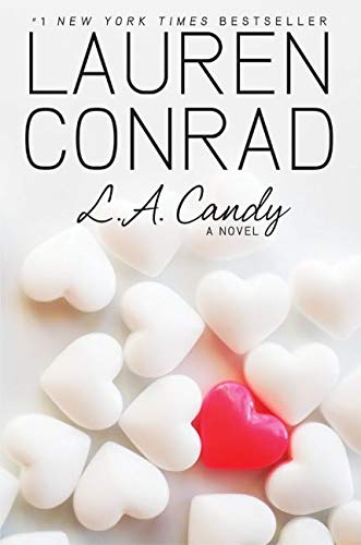 L.A.Candy by Lauren Conrad