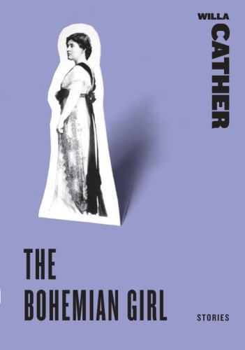 The Bohemian Girl (Short Story Collections)