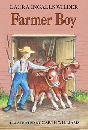 Farmer Boy (Little House (Original Series Paperback))