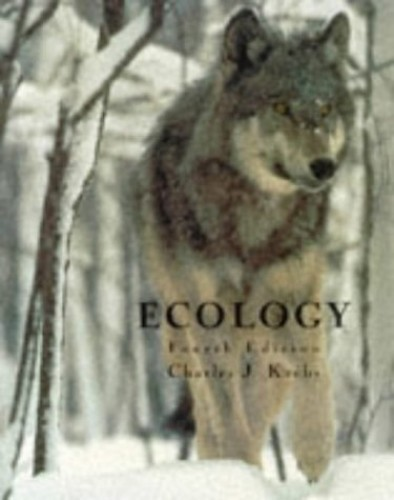 Ecology: The Experimental Analysis of Distribution and Abundance by Charles J. Krebs
