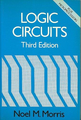 Logic Circuits by Noel M. Morris