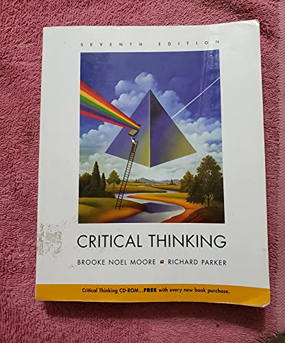 Critical Thinking by H. Moore