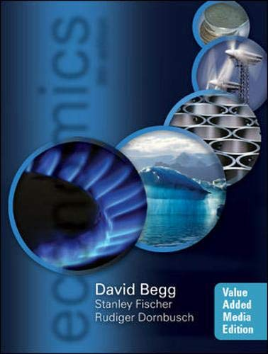 Economics by David Begg
