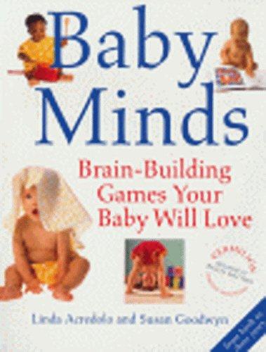 Baby Minds by Susan Goodwyn