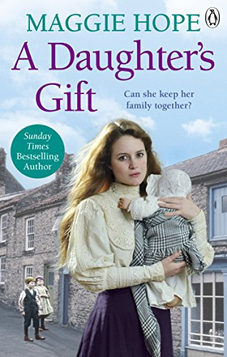 A Daughter's Gift by Maggie Hope