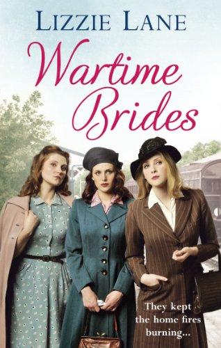 Wartime Brides by Lizzie Lane