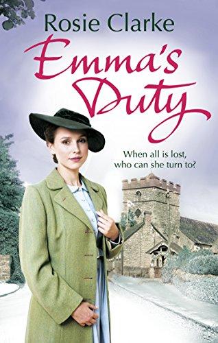 Emma's Duty by Rosie Clarke