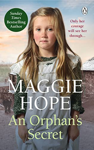 An Orphan's Secret by Maggie Hope