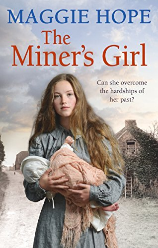 The Miner's Girl by Maggie Hope