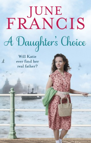 A Daughter's Choice by June Francis
