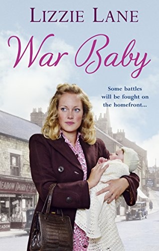 War Baby by Lizzie Lane