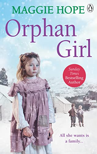 The Orphan Girl by Maggie Hope