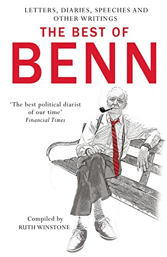 The Best of Benn by Tony Benn