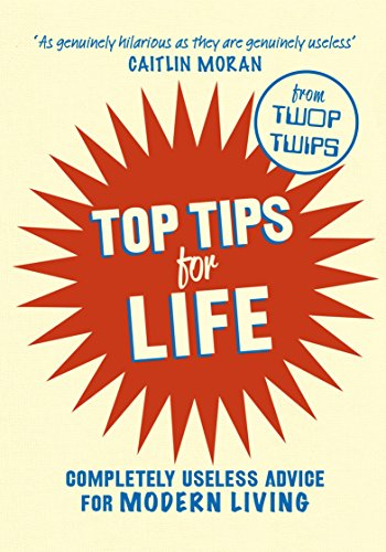 Top Tips for Life by David Harris