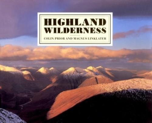 Highland Wilderness by Colin Prior