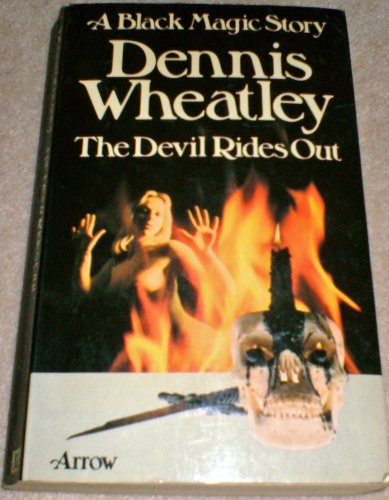 Devil Rides Out by Dennis Wheatley