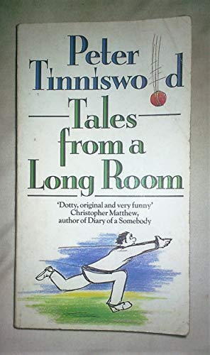 Tales from a Long Room by Peter Tinniswood