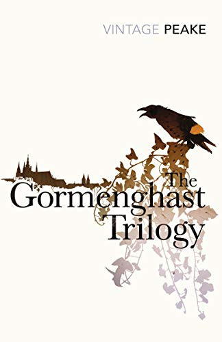 The Gormenghast Trilogy by Mervyn Peake
