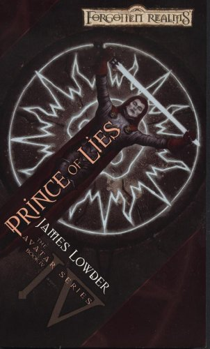 Prince of Lies by James Lowder