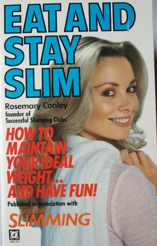 Eat and Stay Slim by Rosemary Conley