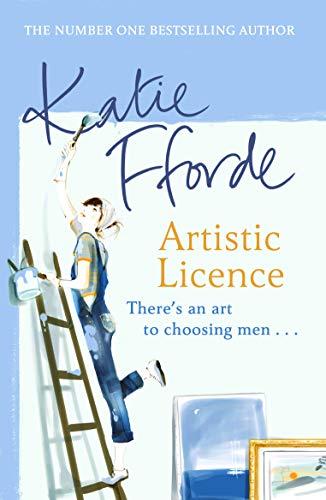 Artistic Licence by Katie Fforde