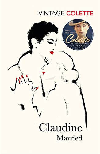 Claudine Married by Colette