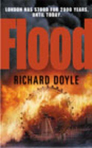 Flood by Richard Doyle