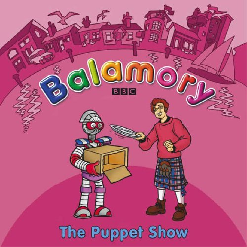 The Puppet Show: A Storybook by