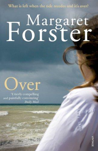 Over by Margaret Forster
