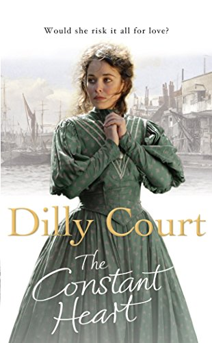The Constant Heart by Dilly Court