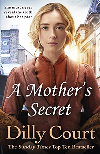 A Mother's Secret by Dilly Court