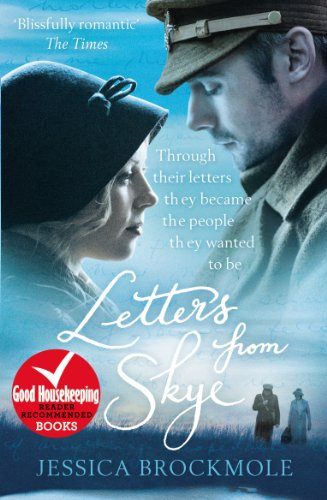 Letters from Skye by Jessica Brockmole