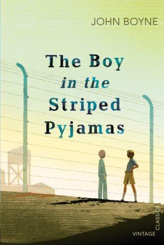 The Boy in the Striped Pyjamas (Vintage Children