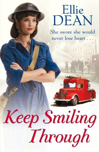 Keep Smiling Through by Ellie Dean