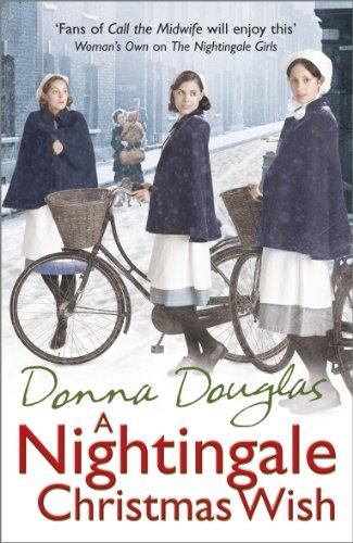 A Nightingale Christmas Wish by Donna Douglas